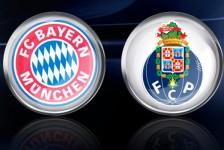 Bayern Munich v Porto