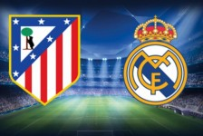 atletico vs real madrid