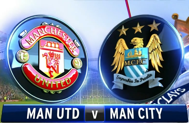 man united vs man city