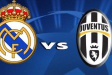 Real Madrid v Juventus