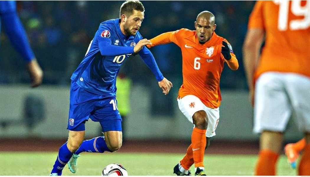 Why Iceland Qualified for EURO 2016