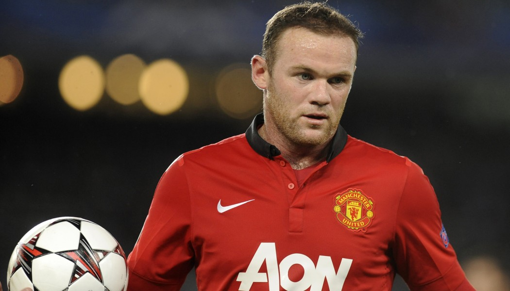Will Rooney head to China?