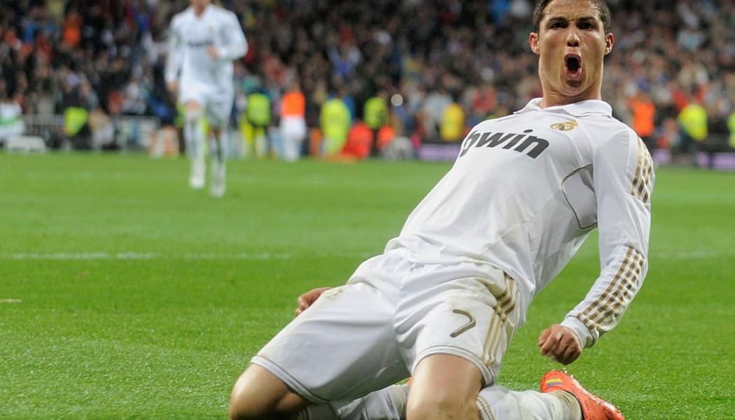 Man U ready to sign Cristiano Ronaldo
