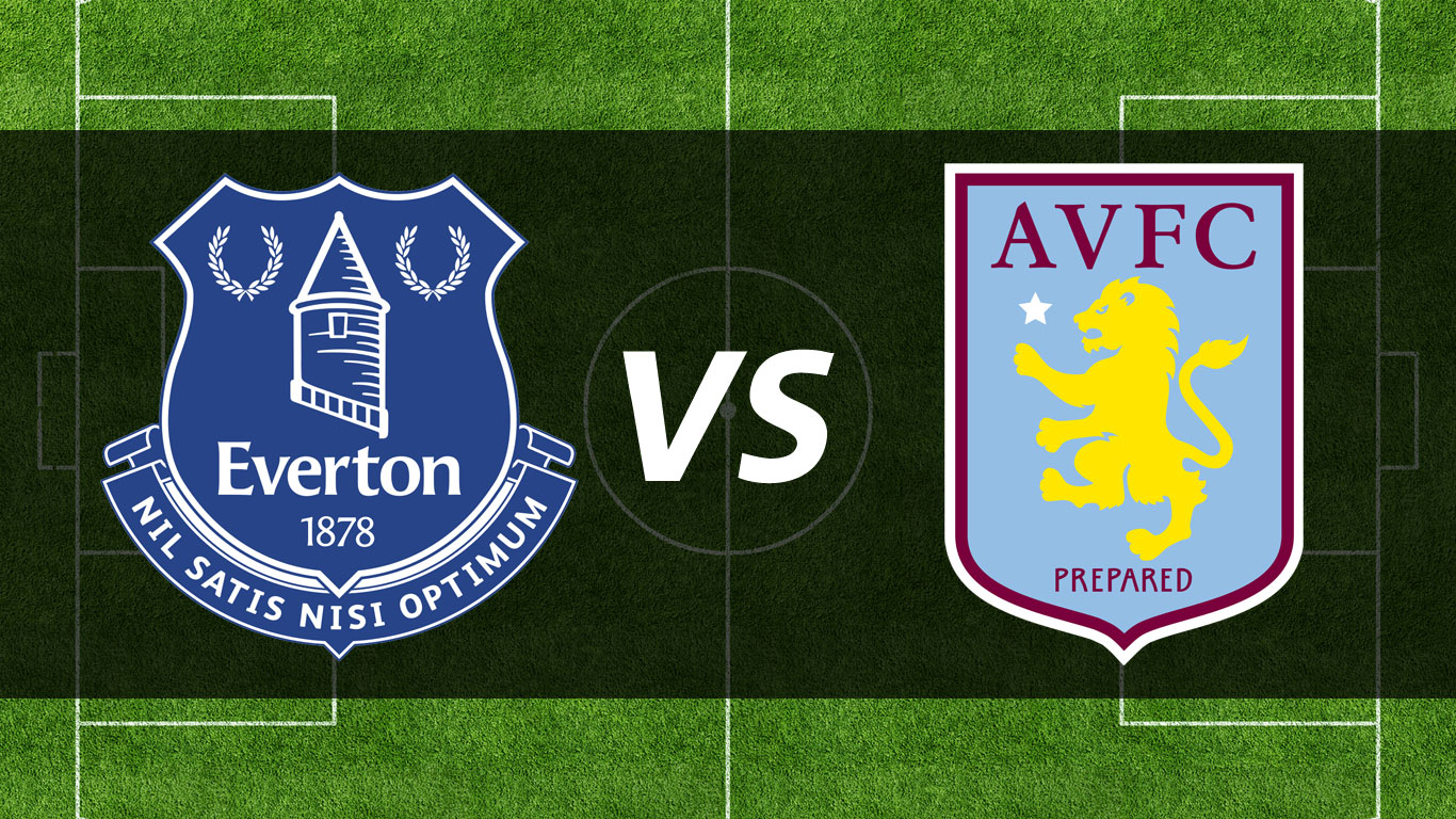 Everton-VS-Villa
