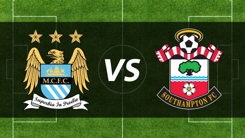 Man-City-Southampton