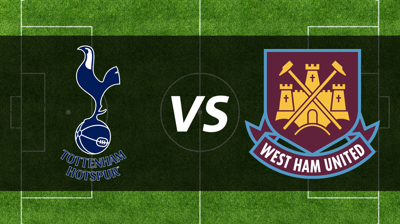 Spurs-vs-Westham