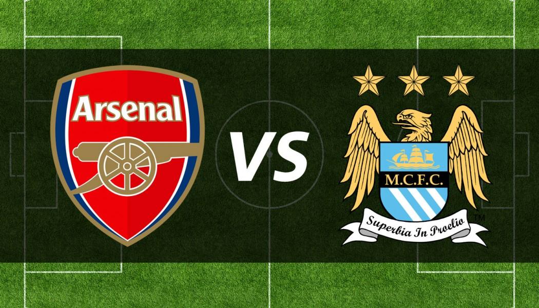Arsenal-VS-Man-City