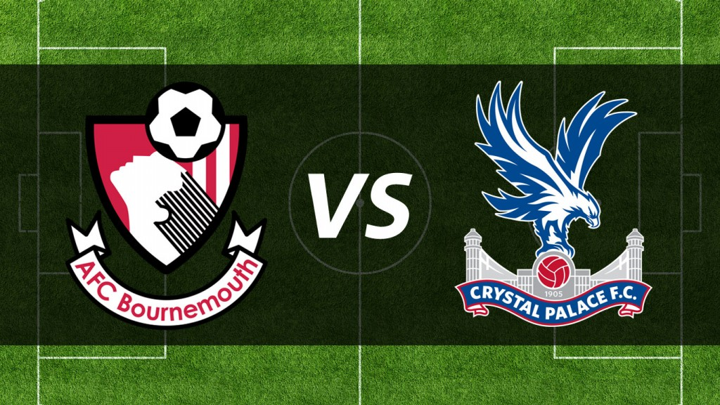 Bournemouth-VS-Crystal-Palace