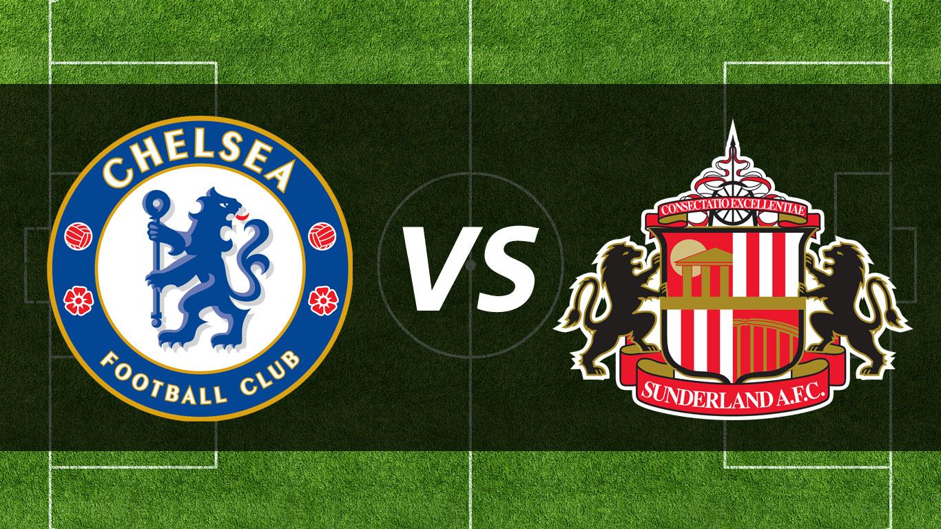 Chelsea-VS-Sunderland