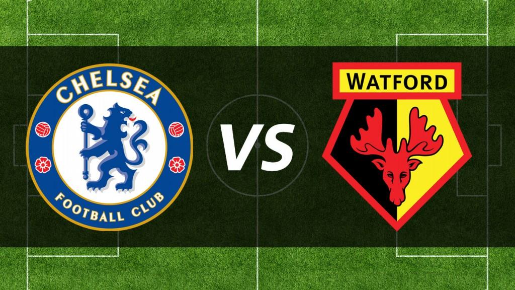 Chelsea-VS-Watford