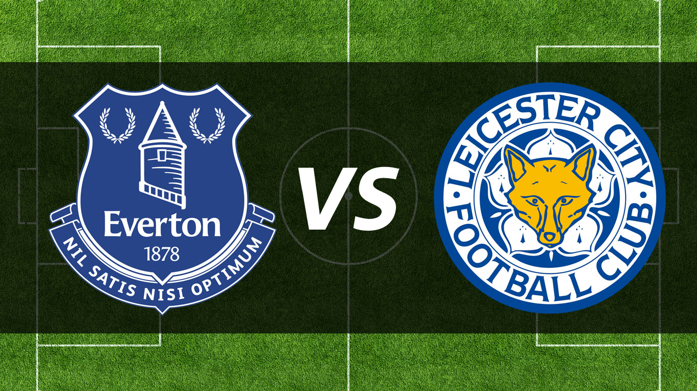 Everton-VS-Leicester