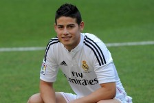 James-Rodriguez Image Source fikrad.com