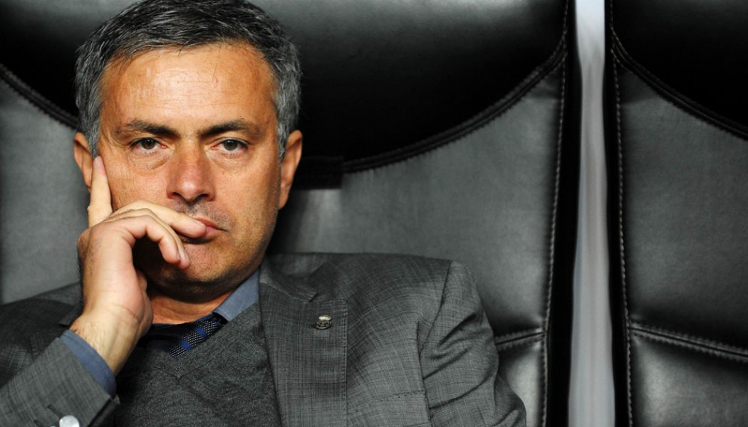 Jose gets the boot