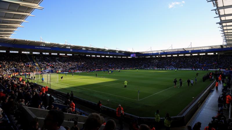 King Power Stadium