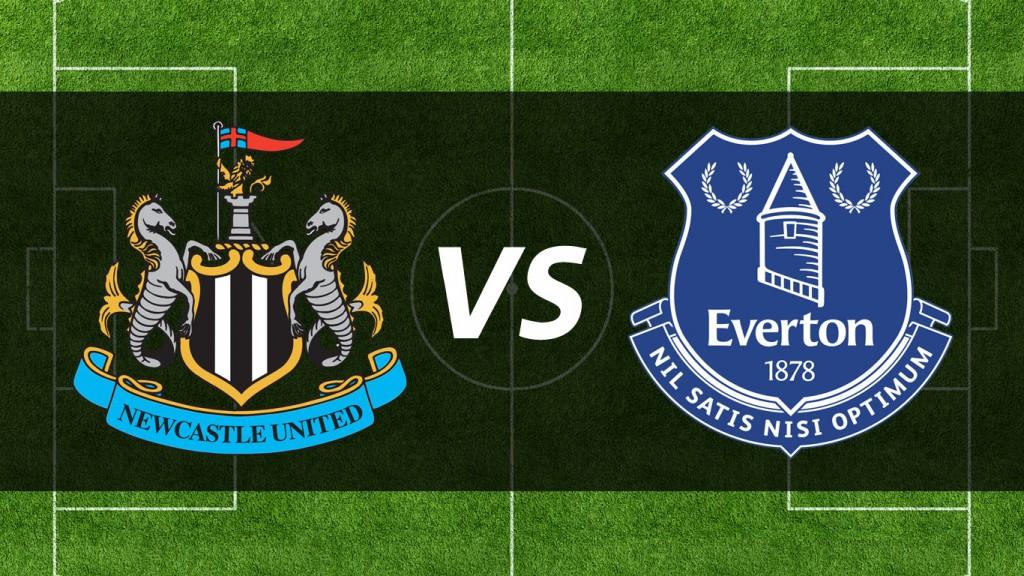 New-Castle-VS-Everton