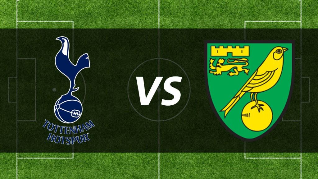 Tottenham-VS-Norwhich