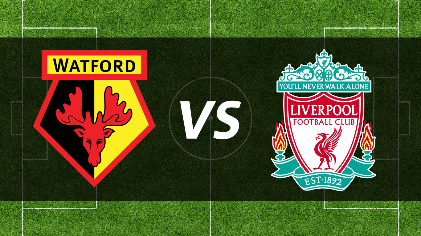 Watford-VS-Liverpool