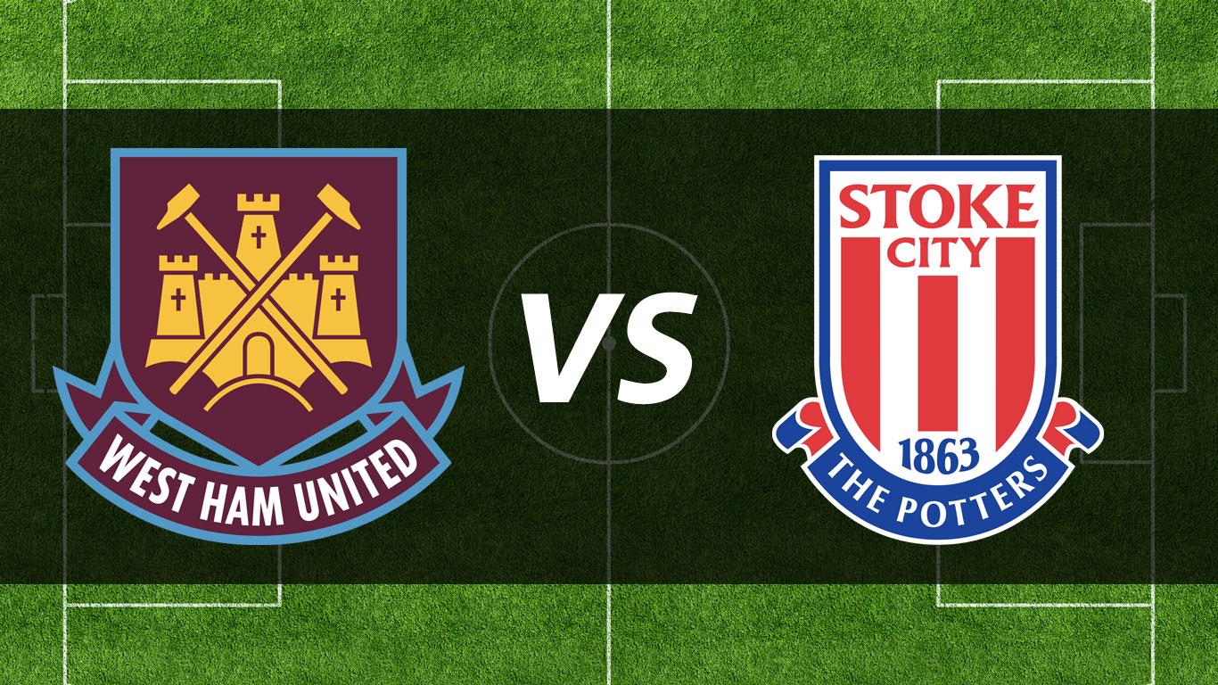 Westham-VS-Stoke