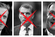 Is the English Premier League too hot for club managers?