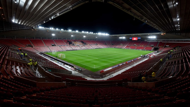 Image Source: SAFC.com