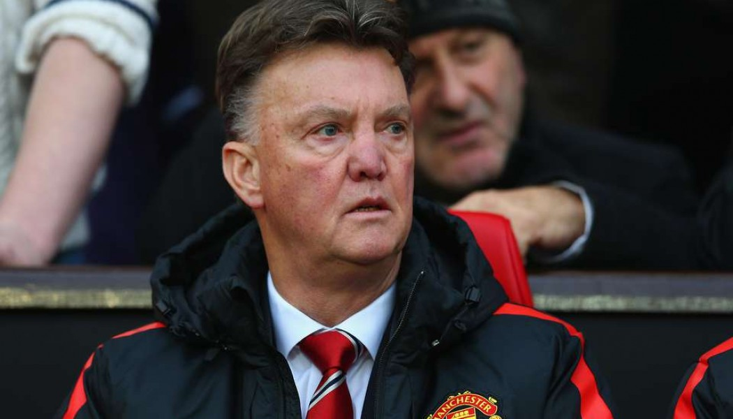 Who is likely to replace Louis Van Gaal at Manchester United?