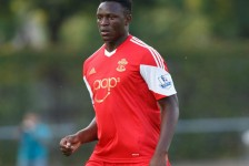 Victor Wanyama has been critical for the Saints this season - Image Source: Sky