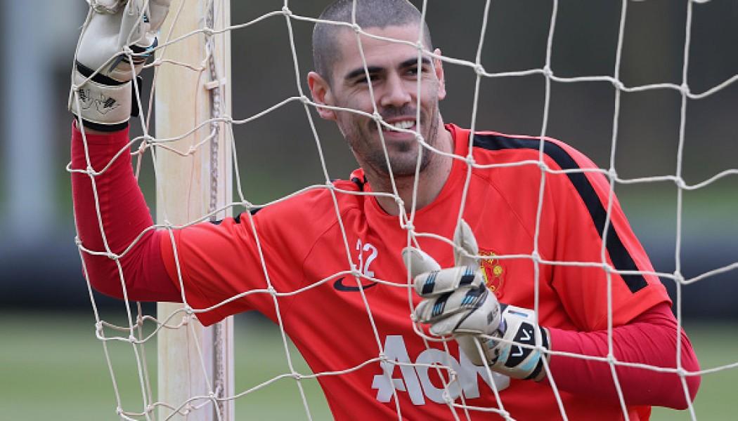 Van Gaal blocks Valde's loan move