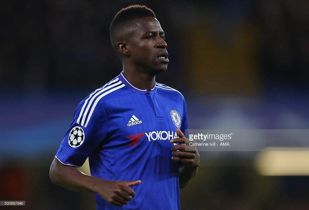 Ramires is leaving Chelsea and the Premier League to go and play in China - reported deal cost 25 million pounds