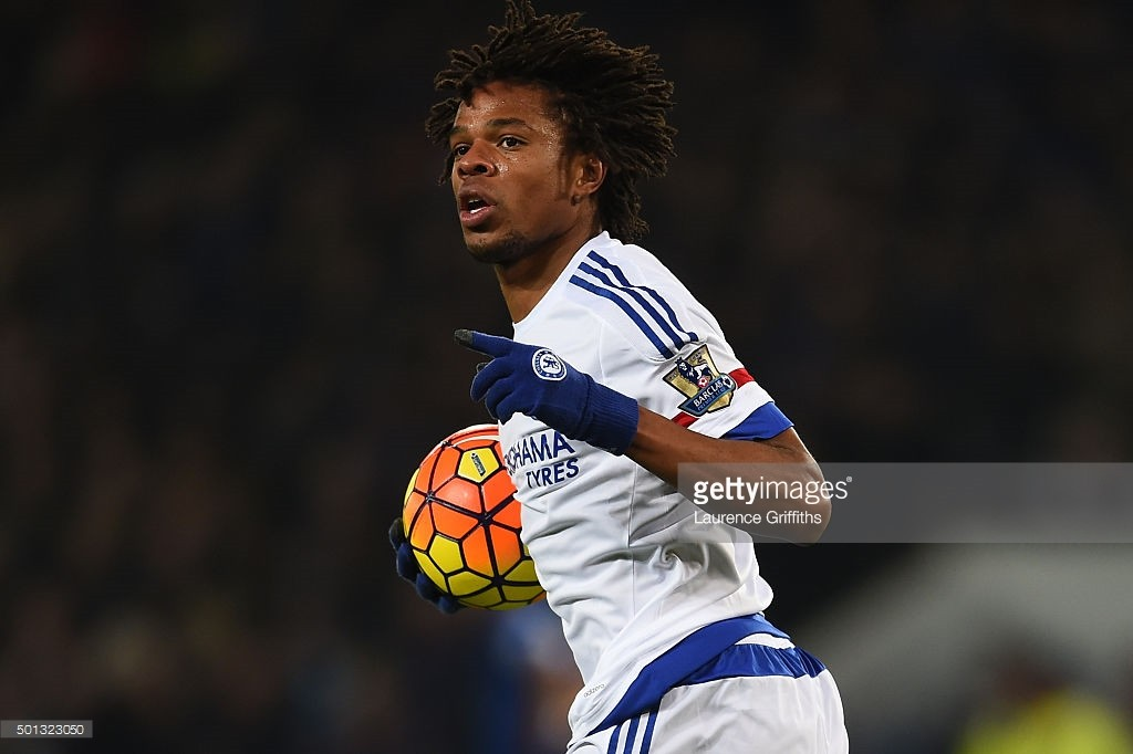 Chelsea are looking to swap Remy for Vardy. Would Leicester agree?