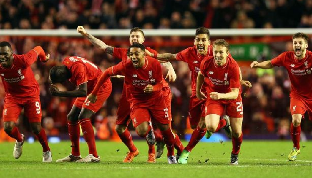 The Klopp Effect! Liverpool Through To Carling Cup Final