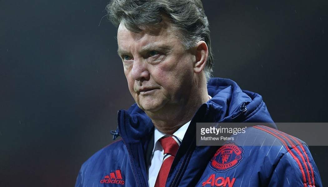 Van Gaal leaves Man United with immediate effect