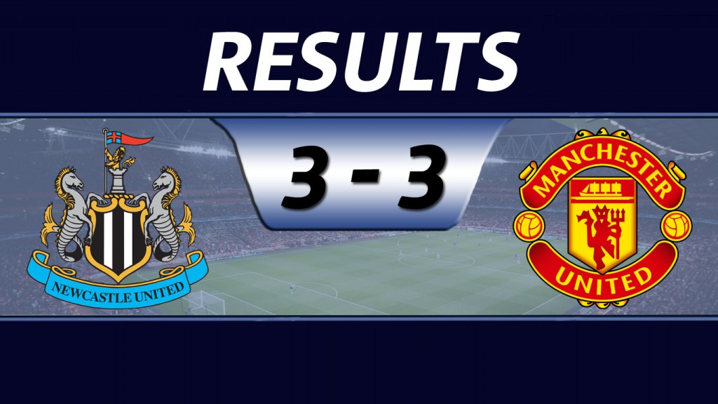 New-Castle-Man-UNited