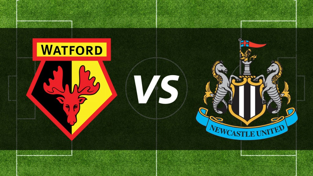 Watford-VS-NewCastle