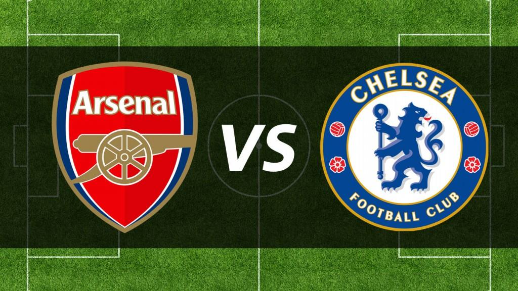 Arsenal-VS-Chelsea