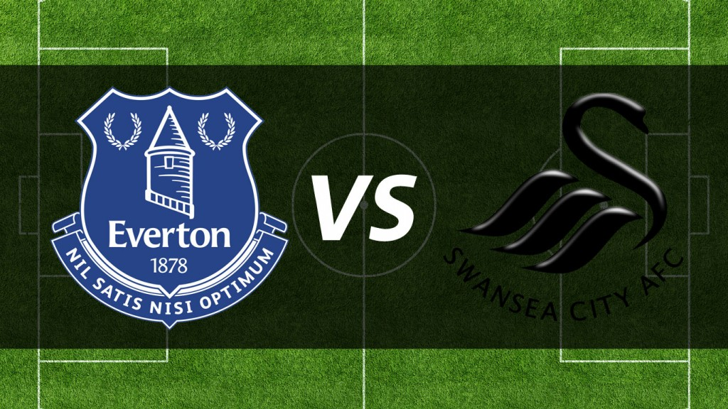 Everton-VS-Swansea