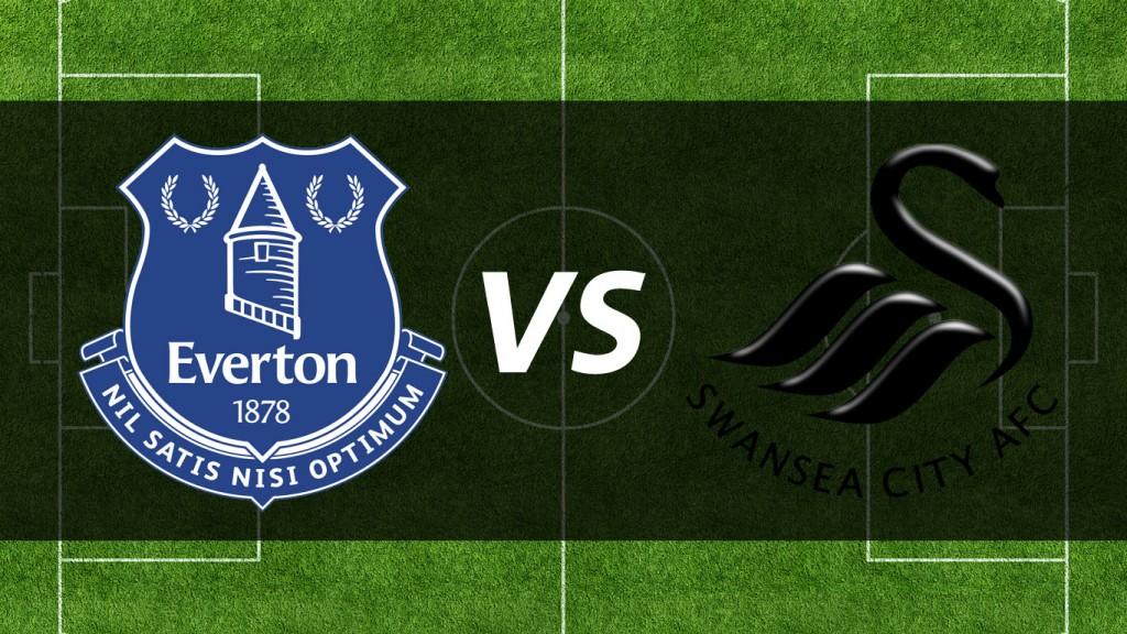 Everton-VS-Swansea