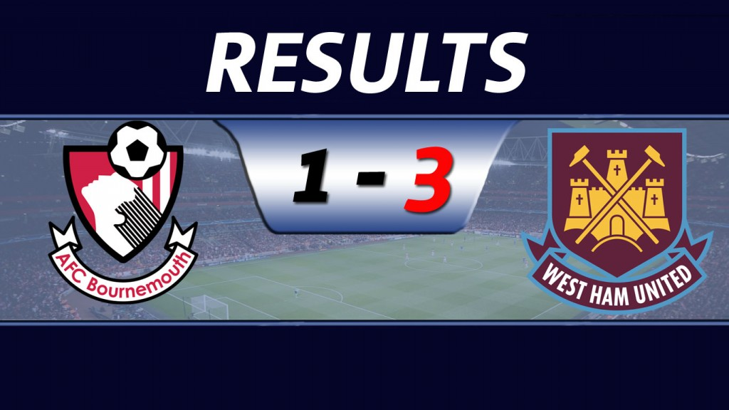 bournemouth-vs-westham
