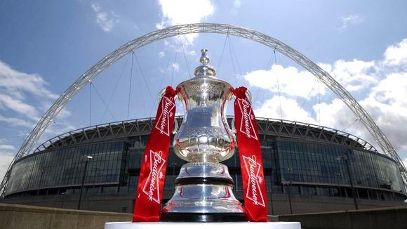 FA Cup_Wembley Image source FA Cup.com