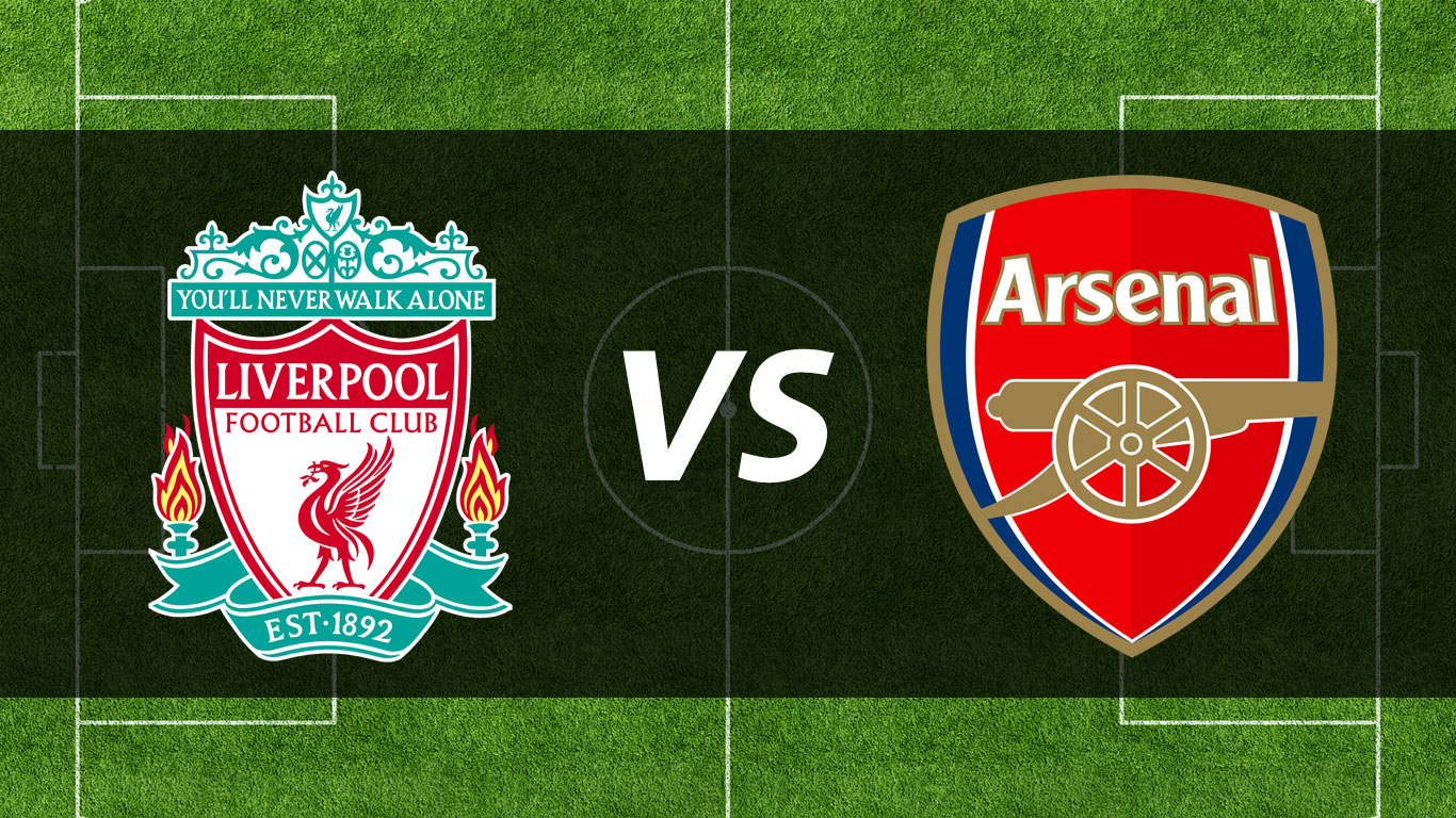 liverpool vs arsenal - photo #7