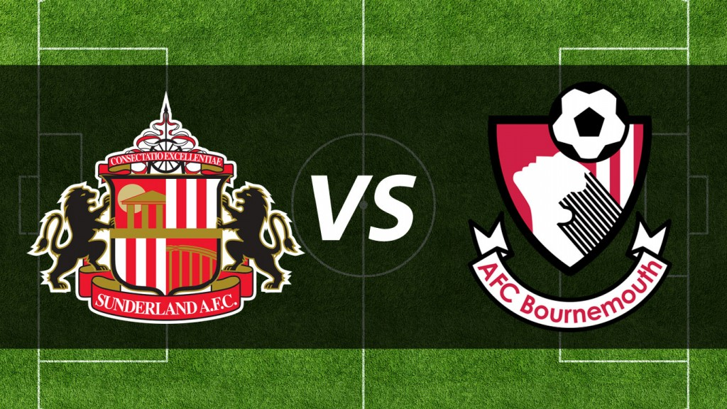 sunderland-vs-bouremouth