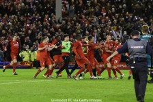 Liverpool through to Capital One Cup final