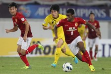Chinas rise as a football power