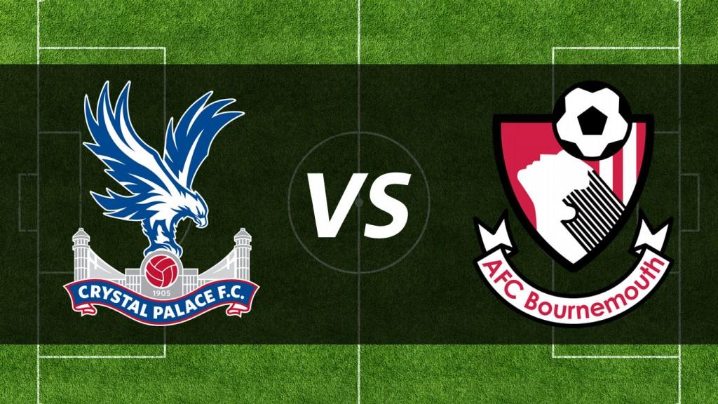 Crystal-Palace-VS-Bournemouth