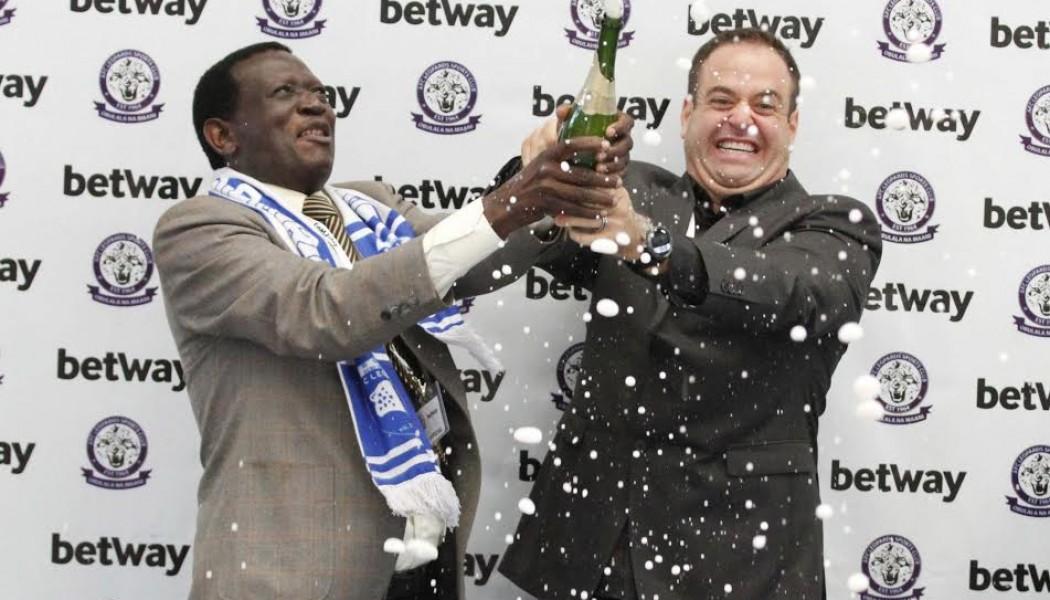 Betway and SportsPesa sponsorship battle