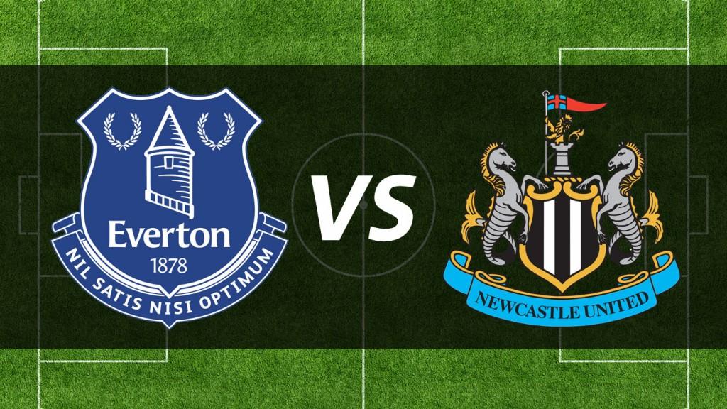 Everton-VS-Newcastle
