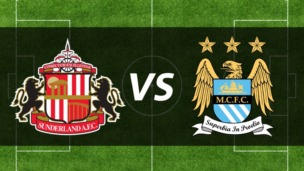 Sunderland-VS-man-city