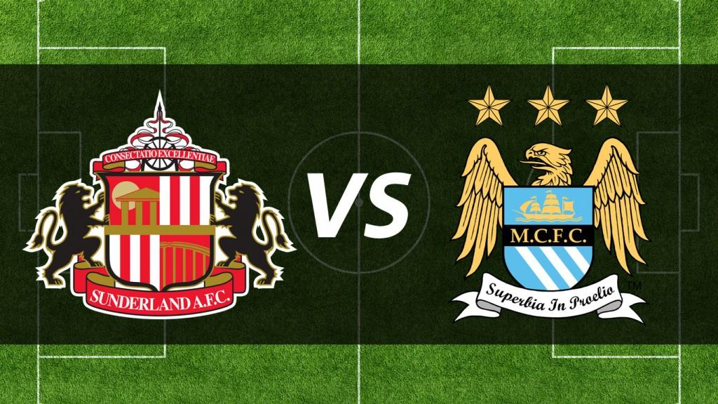 Sunderland-VS-man-city
