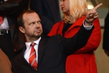 Ed Woodward. Man United's Achilles Heel