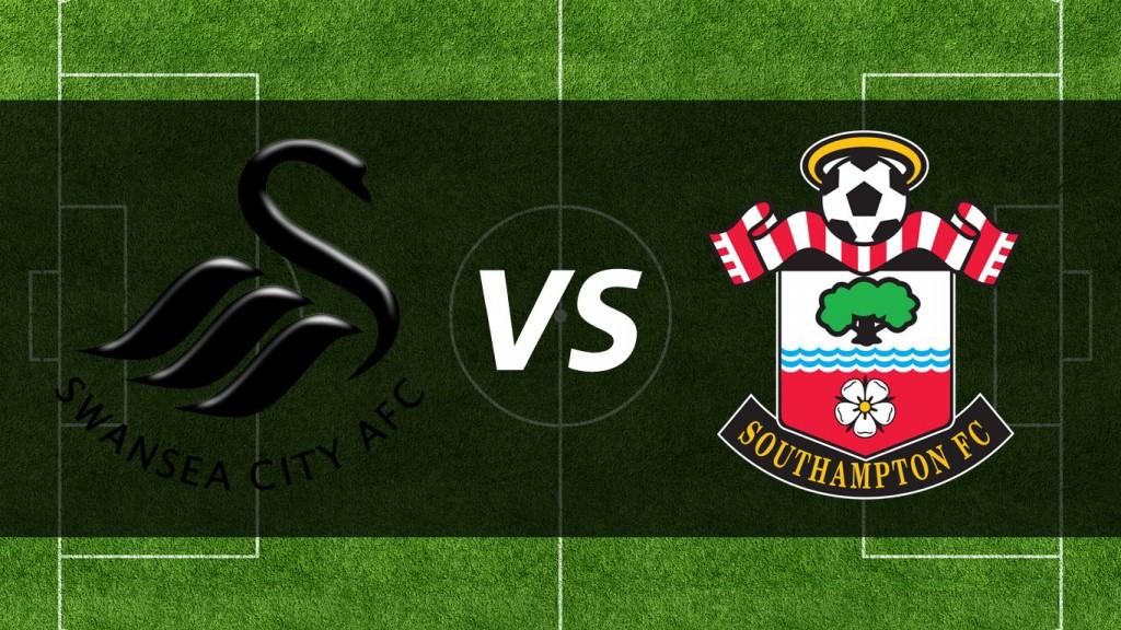 Swansea-VS-Southampton