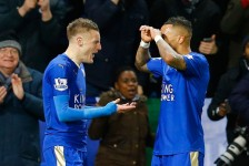 Leicester back on top – Week 24 review